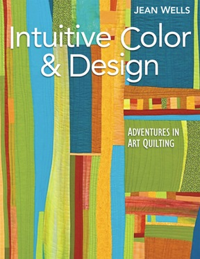 intuitive color and design by jean wells