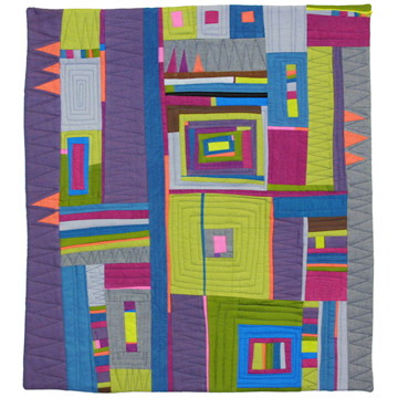 intuitive color and design quilt workshop with jean wells